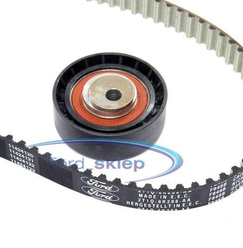 1.8 TDCI / TDDI - zestaw rozrządu  rozrząd 1201255