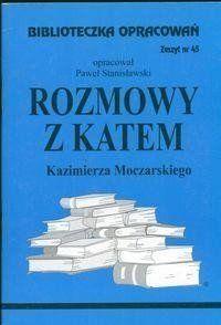 Biblioteczka opracowań nr 045 Rozmowy z katem - Paweł Stanisławski