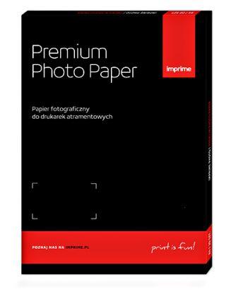 Papier IMPRIME Premium PGP200 High Gloss Bright White 200gsm - A3, 50 arkuszy (90243007730)