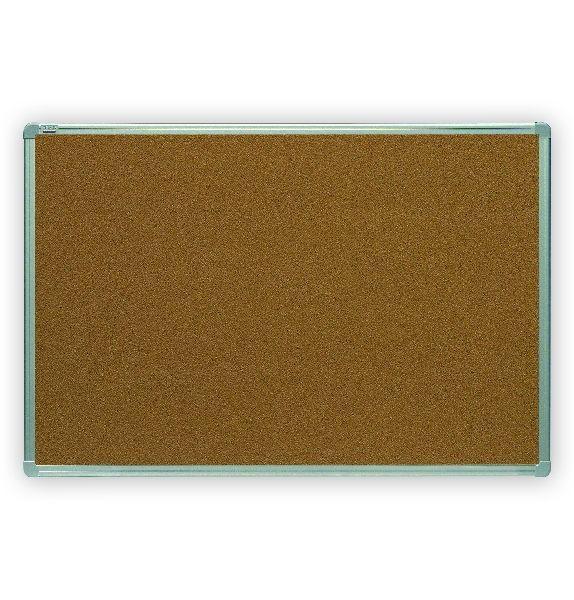 Tablica korkowa 2X3 w ramie OFFICEBOARD 120 X 90 cm - X04223
