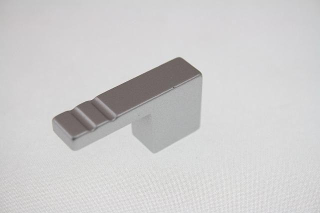 gałka meblowa GG0208 aluminium, gamet