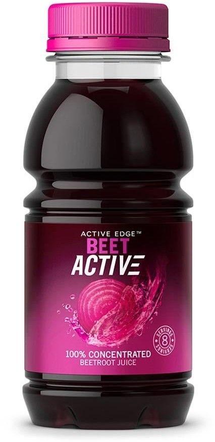 Active Edge BeetActive sok z buraka - 237 ml