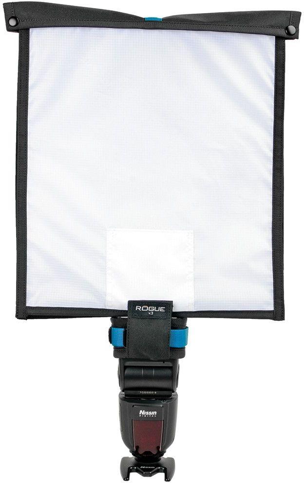 Dyfuzor Rogue FlashBender v3 - XL Pro Lighting System