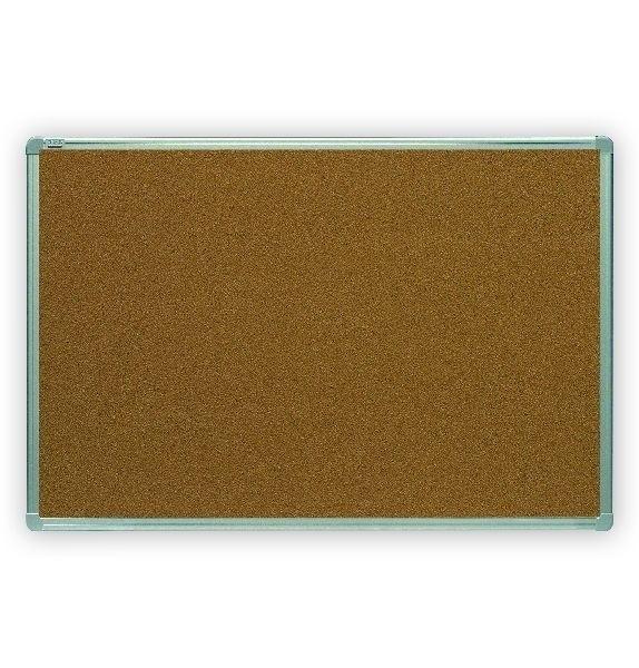 Tablica korkowa 2X3 w ramie OFFICEBOARD 150 X 100 cm - X04207