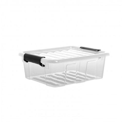 Pojemnik z pokrywą Plast Team Home Box 1,6L