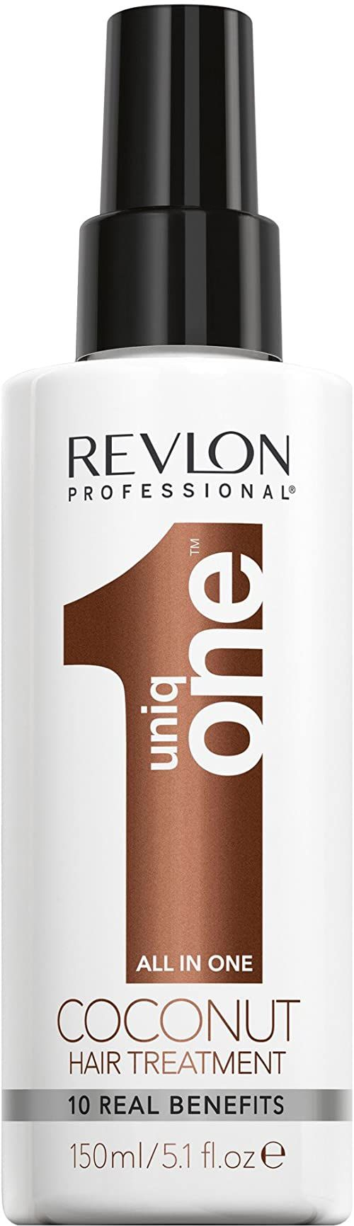 Revlon Professional Uniqone Hair Treatment Coconut, 150 ml
