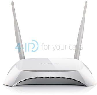 TP-Link TL-MR3420 3G/4G