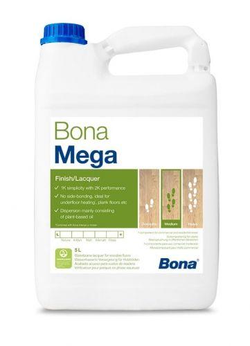 BONA MEGA Półmat - 5 L