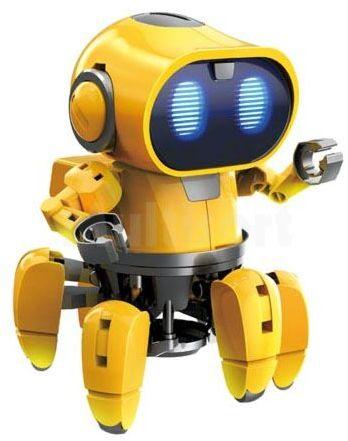 Robot Tobbie- zestaw do samodzielnego montażu