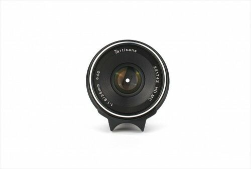 7Artisans 25mm F1.8 Canon EOS-M Mount