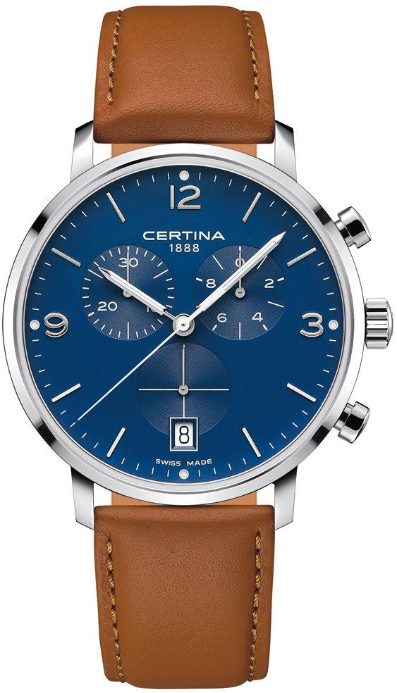 Certina C035.417.16.047.00