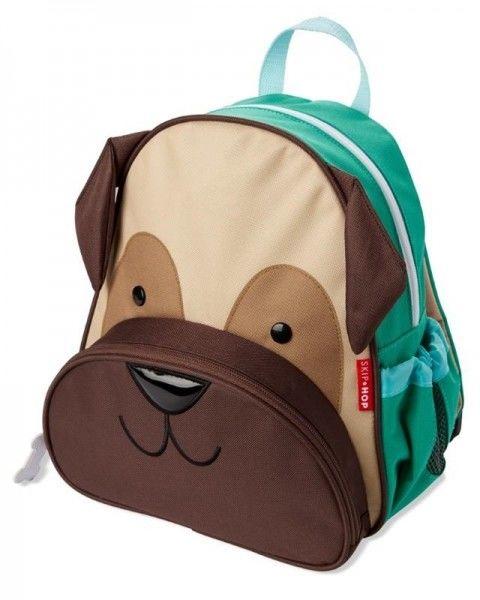 Skip Hop - Plecak Zoo Mops