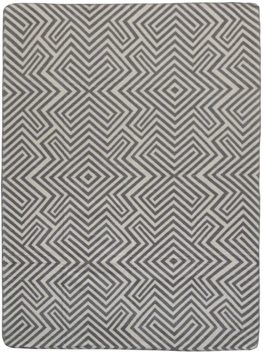 Koc Cotton Cloud 150x200cm Cream Maze