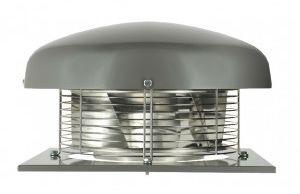 Wentylator dachowy Reventon STORM 250 AC