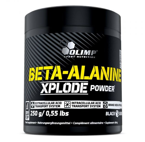 Beta-Alanine Xplode Powder 250g