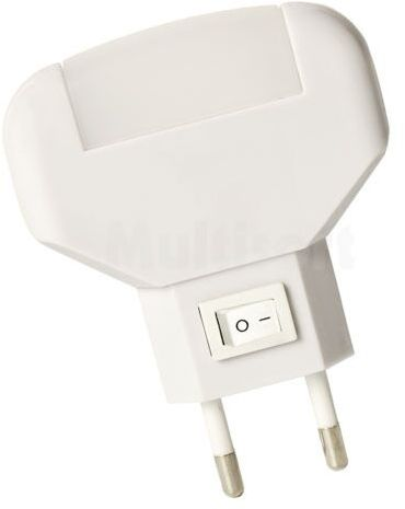 Energooszczędna mini-lampka 230V/0,12W