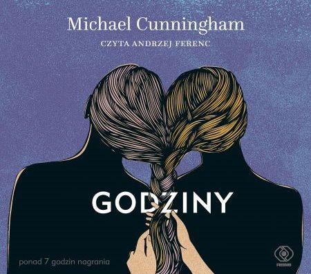 Godziny / Audiobook CD MP3