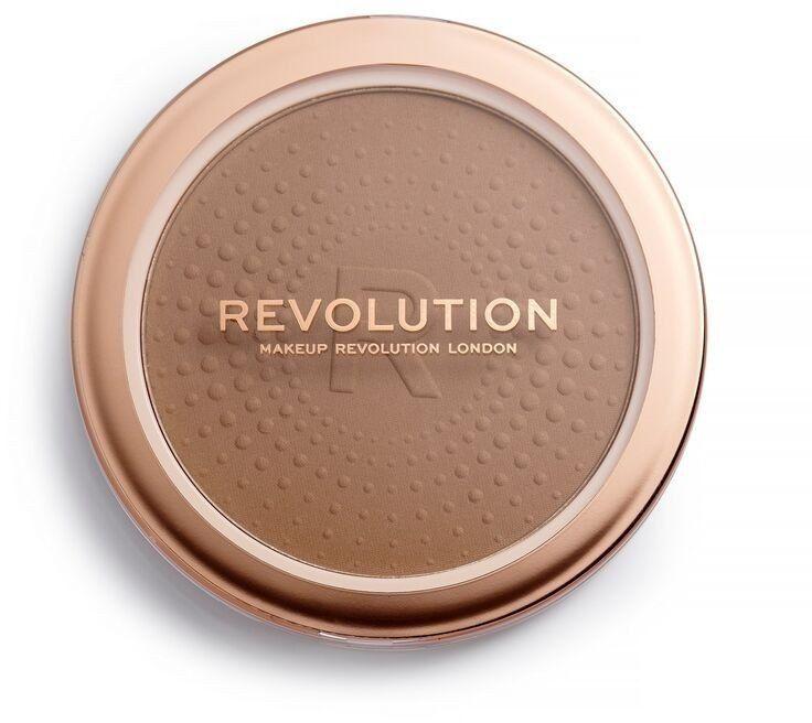 Make Up Revolution Makeup Revolution Bronzer do twarzy i ciała Mega Bronzer 02 Warm