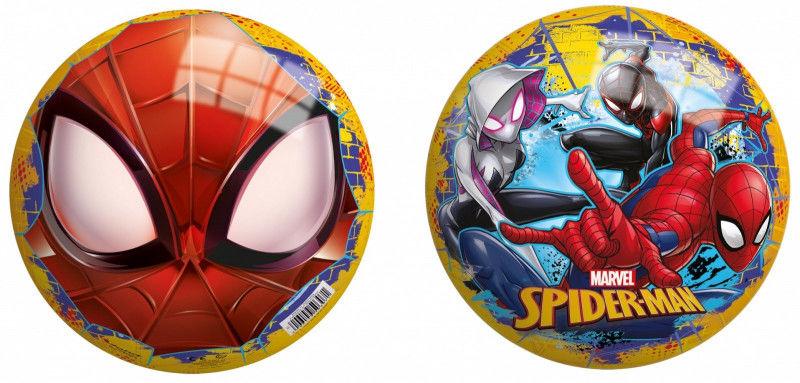 Piłka perłowa SpiderMan 230 mm
