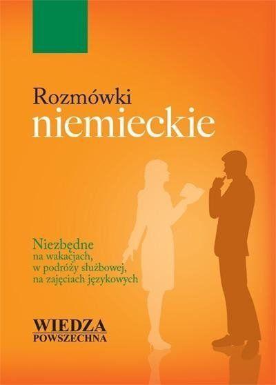 Rozmówki niemieckie - Aleksandra Kaczuba