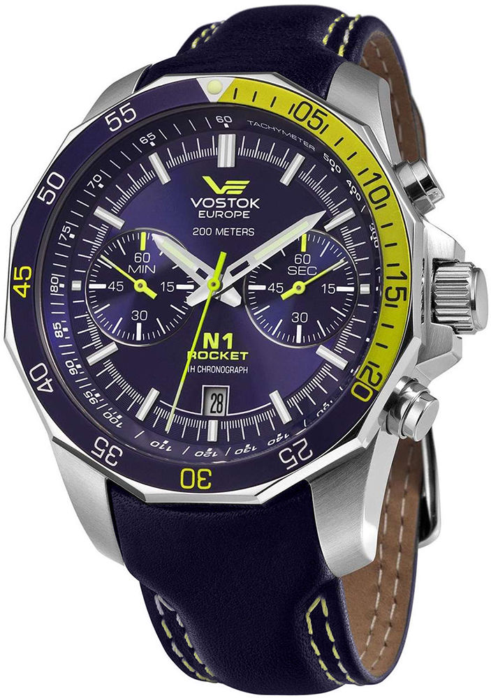 Vostok Europe 6S21-2255253