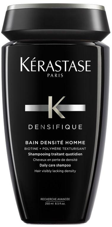 Kerastase Homme Densifying Bain kąpiel zagęszczająca włosy dla mężczyzn 250 ml