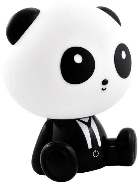 Lampka nocna LED Panda 1 x 2,5 W