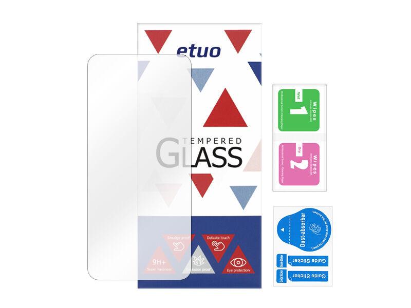 Huawei P20 Lite (2019) - szkło hartowane 9H