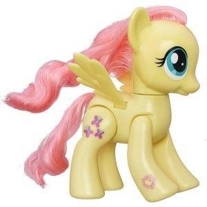 My Little Pony - Aktywny Kucyk Fluttershy B7294 B3601