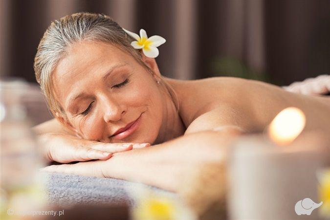 Tajski masaż dla seniorów 7 lokalizacji w Warszawie