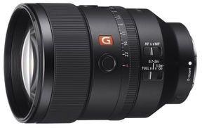 Sony FE 135mm F1.8 GM ( SEL135F18GM )