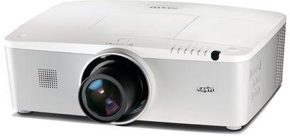 Sanyo PLC-XM100L