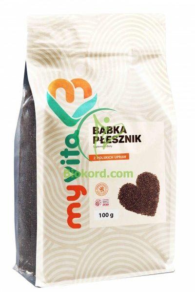 Babka Płesznik Myvita, Suplement Diety