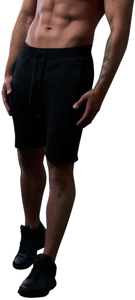 Spodenki treningowe Military Gym Wear Range Men - Black