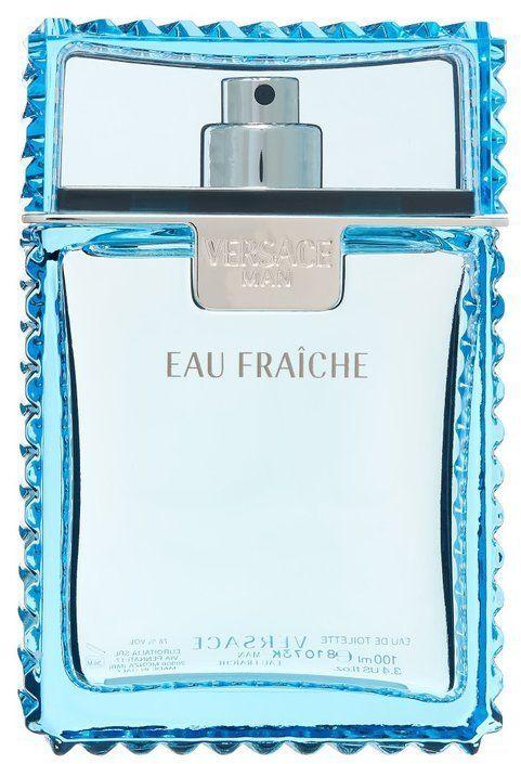 Versace Man Eau Fraiche 100ml woda toaletowa [M] TESTER