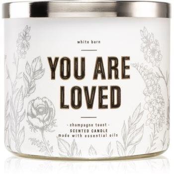 Bath & Body Works Toast świeczka zapachowa 411 g