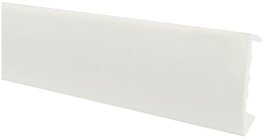 Profil meblowy C 18 mm Biały 2.6 m KORNER