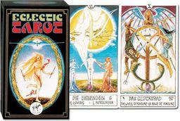 Tarot Eclectic karty do wróżenia Piatnik ZAKŁADKA DO KSIĄŻEK GRATIS DO KAŻDEGO ZAMÓWIENIA