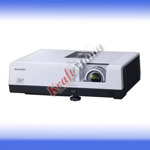 Projektor Sharp XR-50S + UCHWYT i KABEL HDMI GRATIS !!! MOŻLIWOŚĆ NEGOCJACJI  Odbiór Salon WA-WA lub Kurier 24H. Zadzwoń i Zamów: 888-111-321 !!!