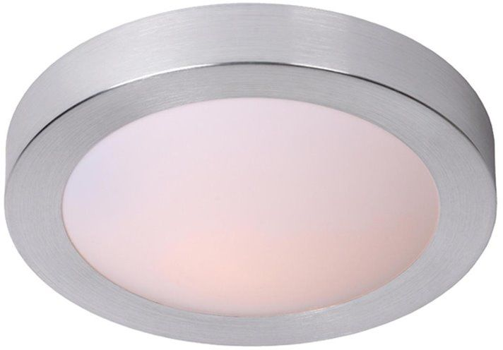 Fresh Ø35 srebrny - Lucide - lampa sufitowa