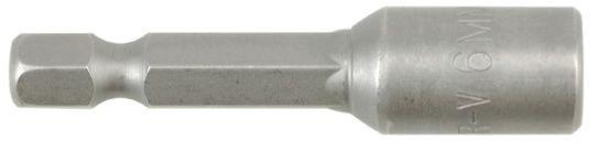 """YT-1501 Nasadka magnetyczna do wkrętarki 1/4"""" 6x48mm"""