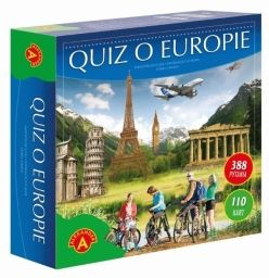 Quiz o Europie