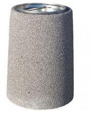 Kosz betonowy B3X 70l