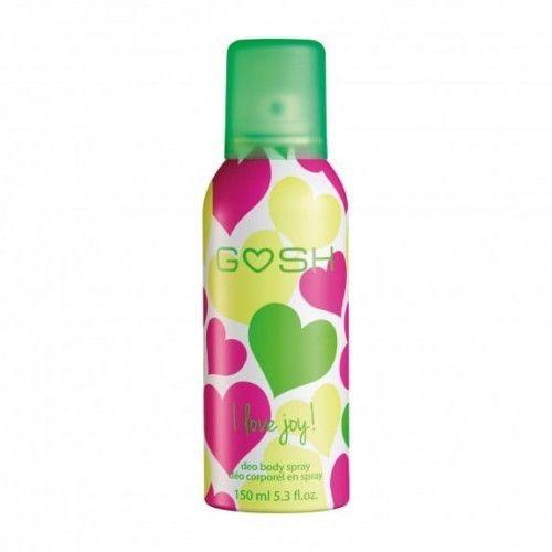 Gosh I Love Joy dezodorant spray 150 ml