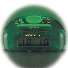 Budzik cyfrowy LCD MEMOLUX AA60162