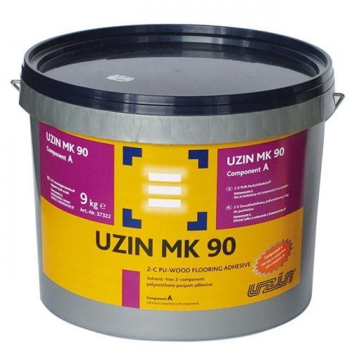 UZIN MK 90 (A+B) - 10 kg