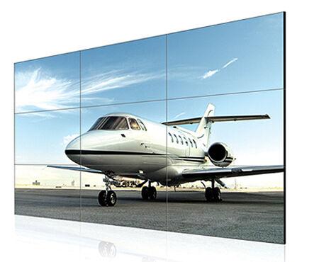 """Monitor LG 55"""" Super Narrow Bezel (3.5mm) Premium Display 55LV75A + UCHWYT i KABEL HDMI GRATIS !!! MOŻLIWOŚĆ NEGOCJACJI  Odbiór Salon WA-WA lub Kurier 24H. Zadzwoń i Zamów: 888-111-321 !!!"""