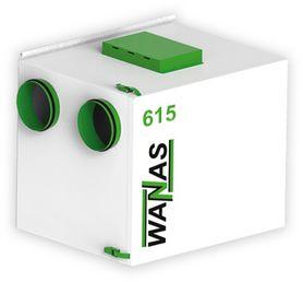Rekuperator WANAS 615 H BASIC