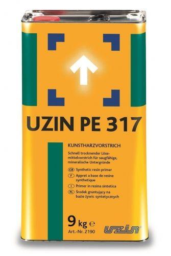 UZIN PE 317 - 9 kg