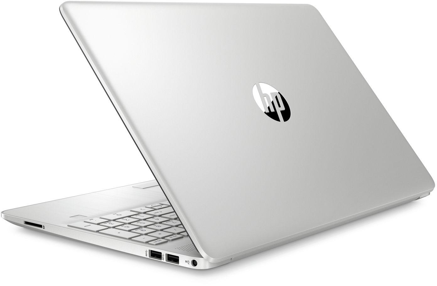 Laptop HP 15-dw2031ne 3M411EAR